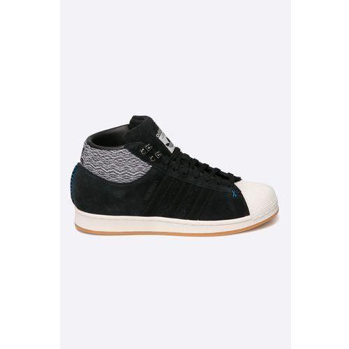 Adidas Originals - Buty Pro Model BT AQ8159