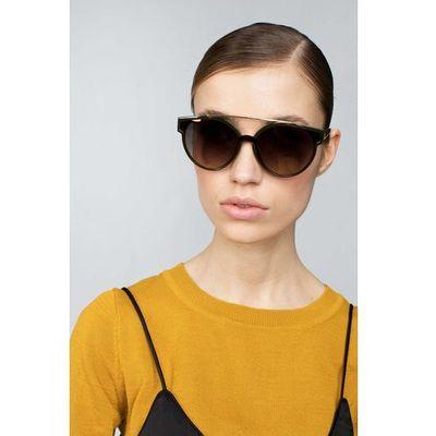 Okulary przeciwsłoneczne Parfois ANSWEAR.com