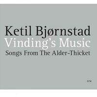 KETIL BJORNSTAD - SONGS FROM THE ALDER THICKET - Album 2 płytowy (CD), 2791249