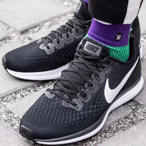 Nike Buty treningowe męskie air zoom pegasus (880555-001)