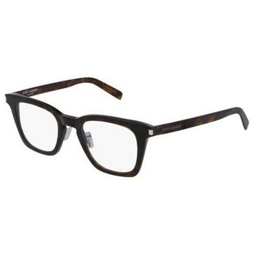 Saint laurent Okulary korekcyjne sl 139 slim 003