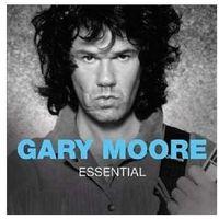 GARY MOORE - ESSENTIAL (CD), U6802562