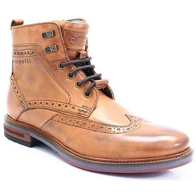 Pozostałe obuwie męskie BUGATTI Tymoteo - sklep obuwniczy