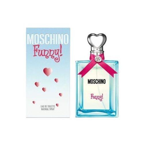 Zdjęcie produktu Moschino Funny Woman 100ml EdT