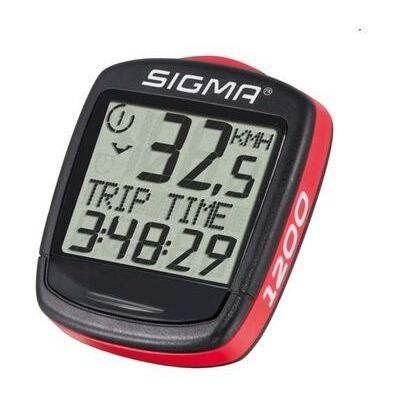 Liczniki rowerowe SIGMA SPORT Mike SPORT