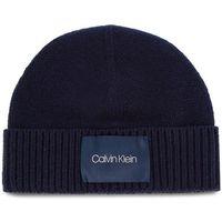 Czapka CALVIN KLEIN - Cuff Beanie K50K504093 448