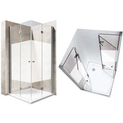 Kabiny prysznicowe Tezoja