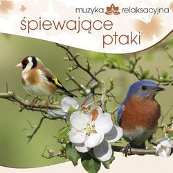 Muzyka relaksacyjna  Muzyka Relaksacyjna TaniaKsiazka.pl