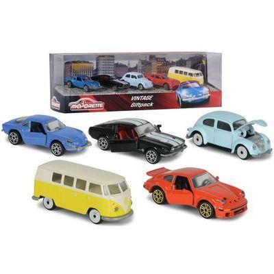 Pozostałe samochody i pojazdy Majorette InBook.pl