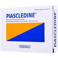 Kapsułki Piascledine 300 - 100 mg + 200 mg - 30 kapsułek twardych - leczenie objawów choroby zwyrodnieniowej stawów Kurier: 13.75, odbiór osobisty: GRATIS!