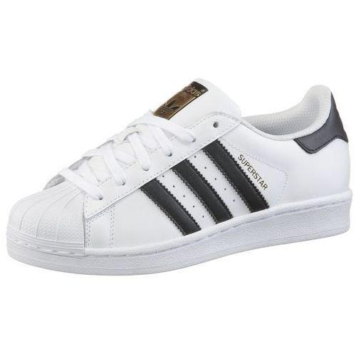 Adidas Buty originals superstar c77154 - białe
