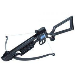 Petron sports Kusza zabawka stealth crossbow kit + 6 strzałek.