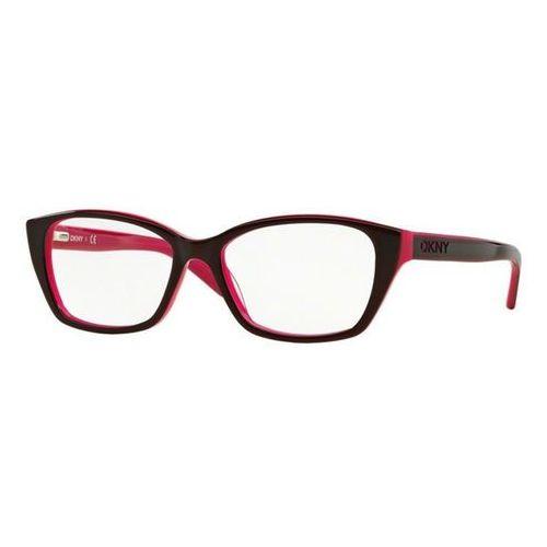 Dkny Okulary korekcyjne dy4668 3686