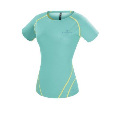Ferrino koszulka damska orange t-shirt woman acqua m (8014044940729)