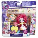 MY LITTLE PONY EQUESTRIA GIRLS MINI Lalki z akcesoriami Pinkie Pie  MY LITTLE PONY EQUESTRIA GIRLS
