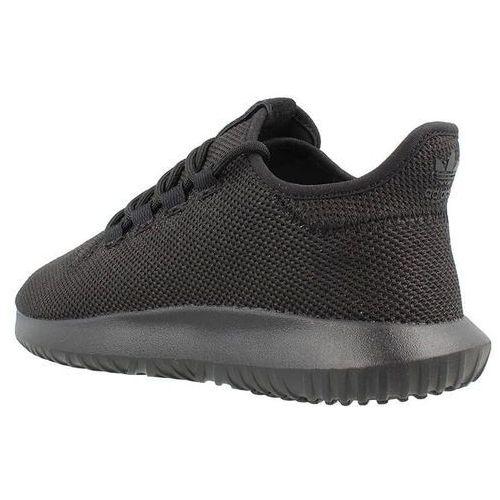 TUBULAR SHADOW Tenisówki i Trampki core blackfootwear white, kolor czarny (adidas Originals)