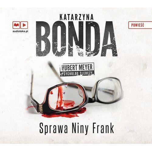 Sprawa Niny Frank (CD)