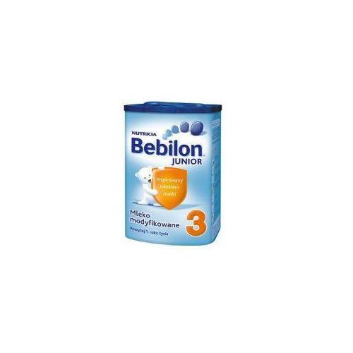 Bebilon 3, prosz., junior, 800 g Nutricia polska sp. z o.o