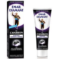 Email Diamant, pasta do zębów, Le Charbon, 75ml - Długi termin ważności! DARMOWA DOSTAWA od 39,99zł do 2kg! (3331300032062)