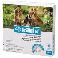 kiltix - obroża dla psów średnich (dł. 53cm) marki Bayer
