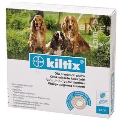 Obroże dla psów Bayer KrakVet