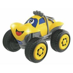 samochód zdalnie sterowany billy żółty 617590 marki Chicco