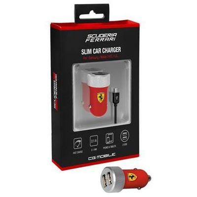 Ładowarki do telefonów Ferrari Sklep iShock.pl - Reseller Apple