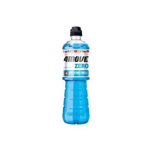 Napój izotoniczny 4Move Zero niegazowany 700 ml