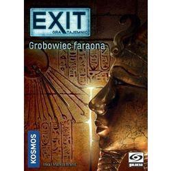 Galakta Exit: grobowiec faraona