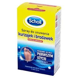 Kremy do rąk Scholl merlin.pl