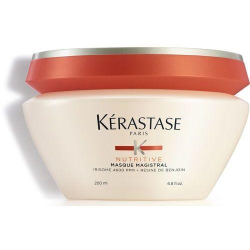 Kérastase Nutritive intensywna maska dla normalnej i ekstremalnie suchej skóry i uwrażliwionych włosów Magistral (Masque) 200 ml