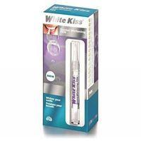 WHITE KISS Pen 0,1% pędzelek z żelem wybielający 2g