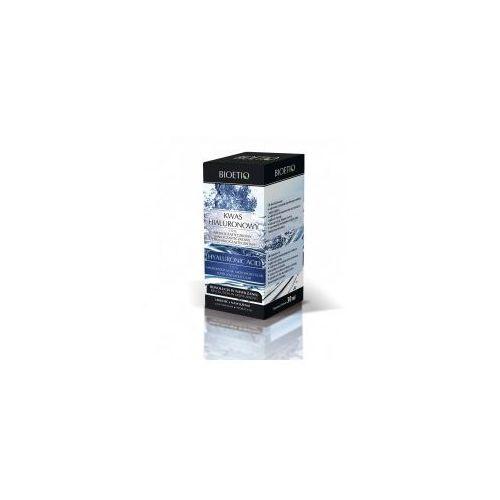 BIOETIQ Kwas hialuronowy 1,5% potrójny 30 ml
