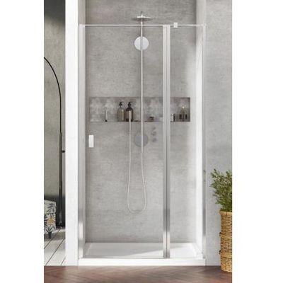 Drzwi prysznicowe Radaway inVerno Centrum Łazienek