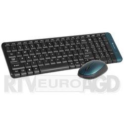 Zestawy klawiatury z myszką  Tracer RTV EURO AGD