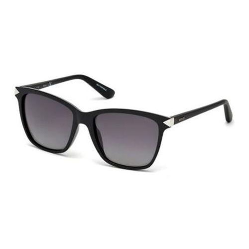1803c7a3287bf Okulary przeciwsłoneczne Guess - ceny   opinie - sklep SkladBlawatny.pl