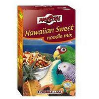 Versele-laga hawaiian sweet noodlemix danie makaronowe hawajskie dla papug