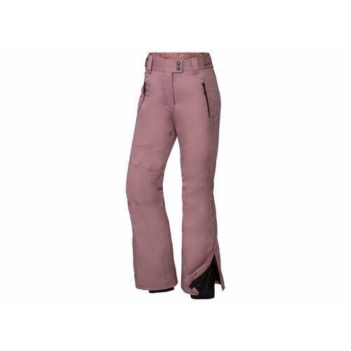 CRIVIT®PRO Spodnie zimowe funkcyjne damskie, 1 para (4056233567359)