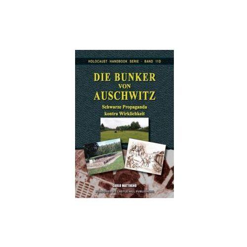 Bunker Von Auschwitz