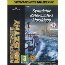 Symulator Ratownictwa Morskiego (PC)