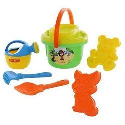 Zabawki do piaskownicy  POLESIE