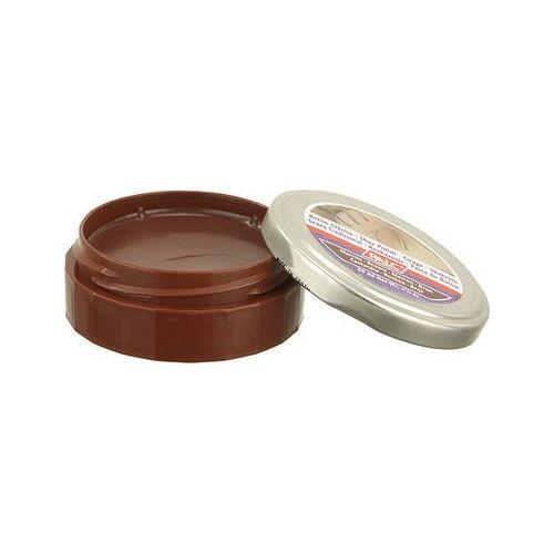 pasta puszka 50 ml brąz, klasyczna pasta w puszce - brązowy marki Palc