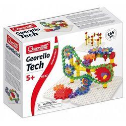 Georello tech zestaw konstrukcyjny marki Quercetti