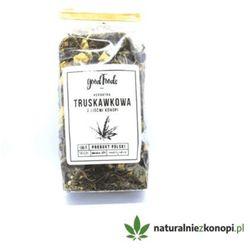 Owocowa herbata   Naturalnie z konopi