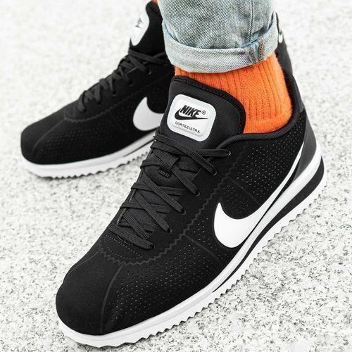 Nike Classic Cortez Ultra Moire (CJ0643-001), kolor czarny