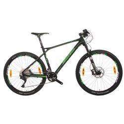 """Rower GT Zaskar Carbon Expert czarny-zielony / Rozmiar koła: 27,5"""" / Rozmiar ramy: L"""