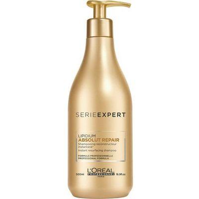 Mycie włosów L'Oréal Professionnel