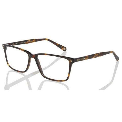 Ted baker Okulary korekcyjne tb8152 irving 145