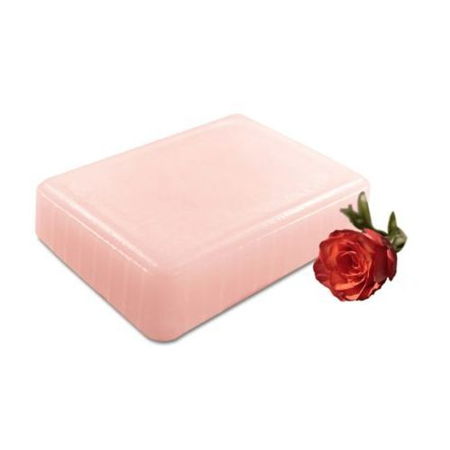 Parafina 500 g Róża - Ekstra oferta