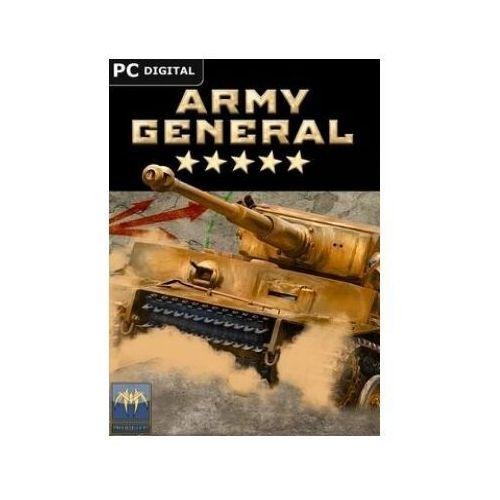 2k games Army general - k00658- zamów do 16:00, wysyłka kurierem tego samego dnia!